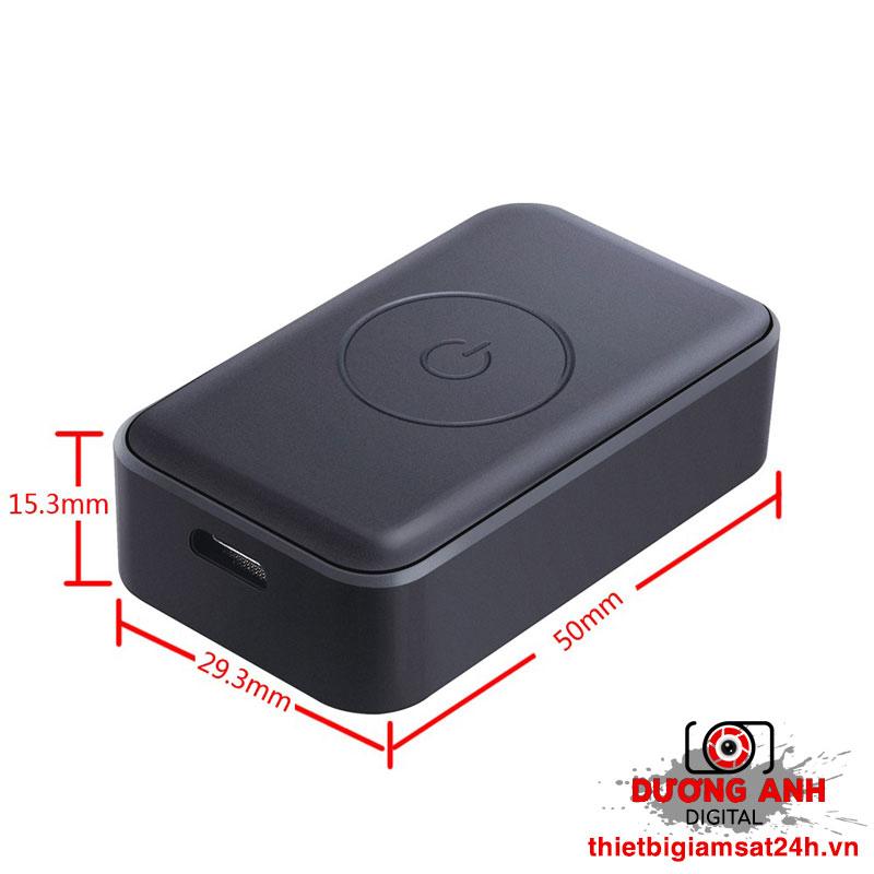 N16s GPS TRACKER
