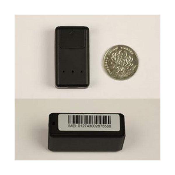 Thiết bị định vị và nghe lén siêu nhỏ GPS N11
