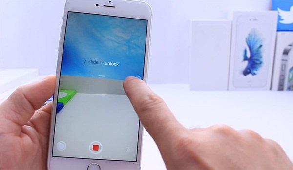 Camera quay lén cho iphone là một phát hiện lớn đối với người dùng điện thoại IOS
