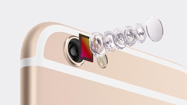 Cách phát hiện camera quay lén bằng iphone