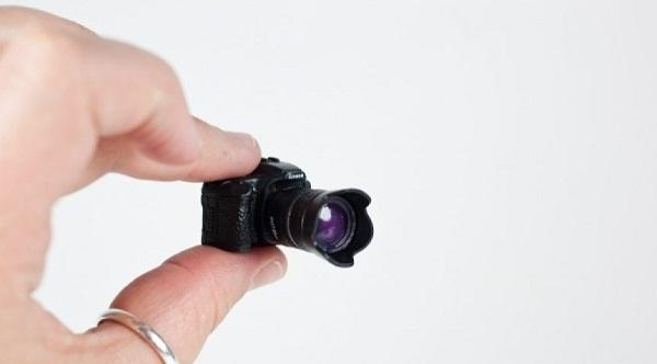Camera theo dõi có thể lắp đặt nhiều không gian khác nhau