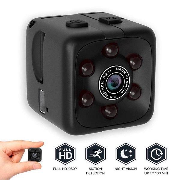 Camera quan sát mini không dây giá rẻ