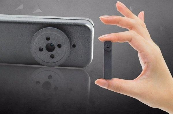 Bạn có thể mua camera nút áo chất lượng tại Dương Anh Digital
