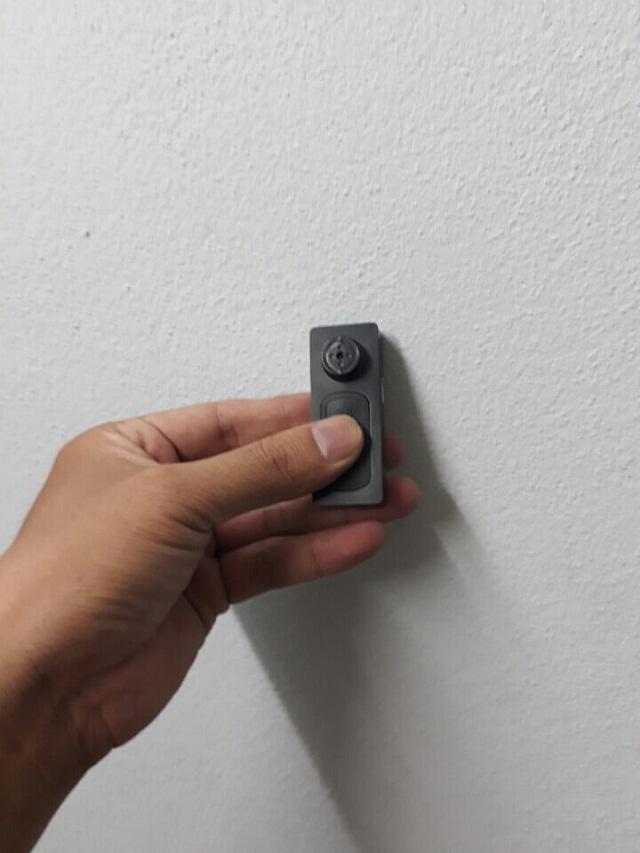 Camera giám sát không dây siêu nhỏ có gì đặc biệt?
