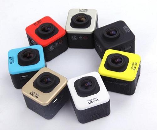 Camera mini kết nối với điện thoại