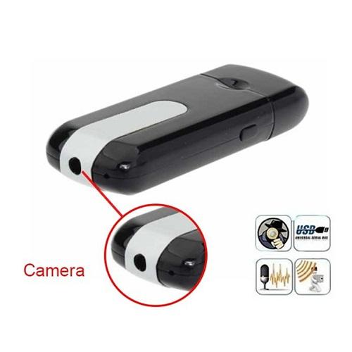 Cách sử dụng camera ngụy trang hiệu quả cao nhất