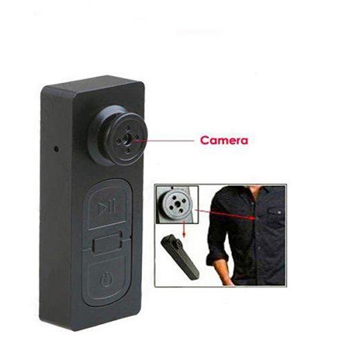 Camera ngụy trang cúc áo là thiết bị công nghệ hiện đại được nhiều người tin dùng