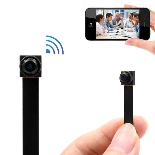 Mỗi một loại camera quay lén siêu nhỏ sẽ có mức giá khác nhau