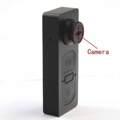 Bạn cần phải thường xuyên vệ sinh camera ngụy trang để có thể nhận được hình ảnh chất lượng
