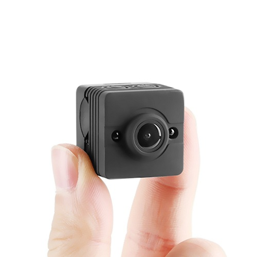 Chức năng chống nước được trang bị trên camera quay lén hiện đại