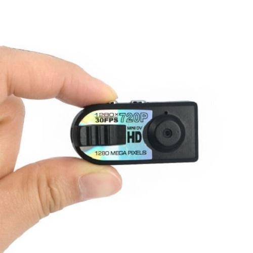 Camera quay lén siêu nhỏ rất dễ sử dụng, phù hợp cho mọi đối tượng khách hàng