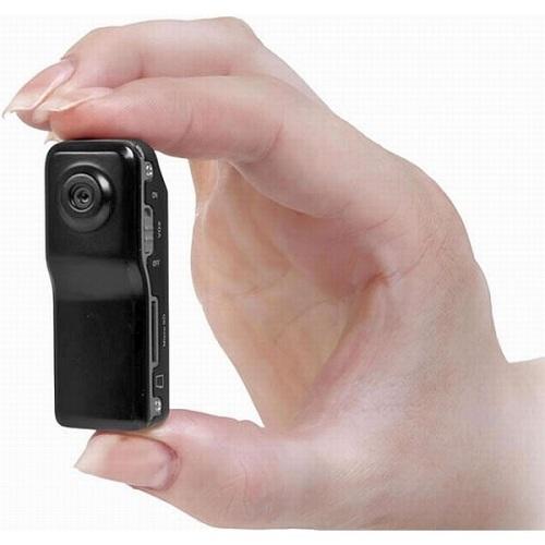 Mỗi một loại camera quay lén của mỗi hãng đều có một mức giá khác nhau về sản phẩm