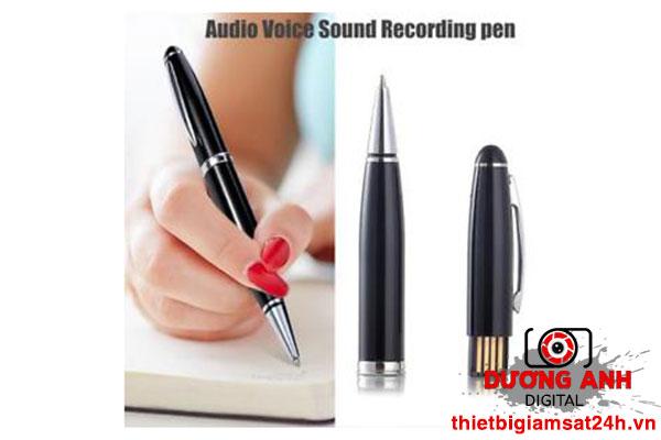 Bút ghi âm SK021 8Gb