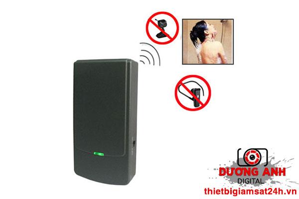 Thiết bị giúp đảm bảo hệ thống mạng không dây