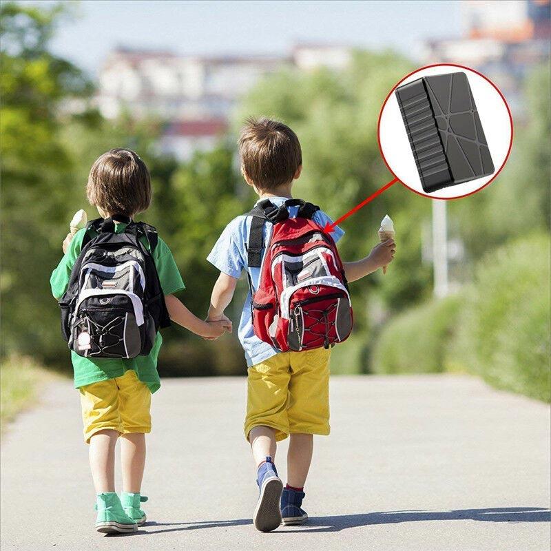 Máy định vị nghe lén giúp bảo đảm an toàn cho con cái