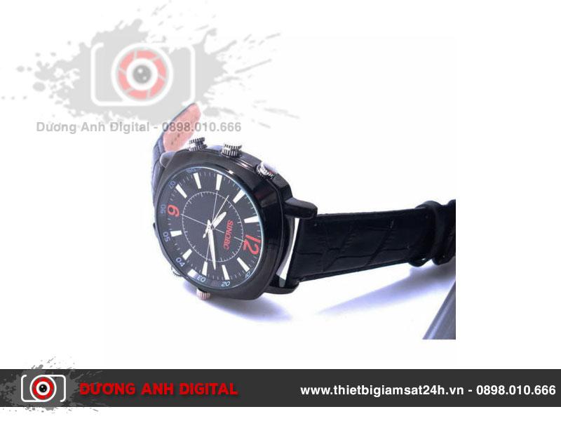 Thiết kế giao diện đồng hồ đơn giản dễ sử dụng