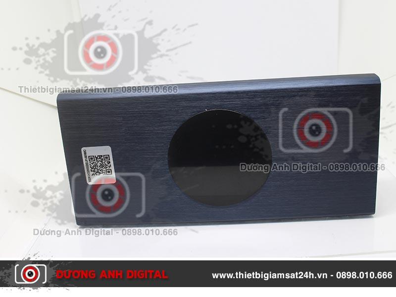 Camera giúp bảo vệ quyền lợi, an ninh và tài sản cho người dùng