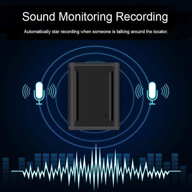 Phương thức sử dụng máy nghe lén điều khiển từ xa không quá phức tạp