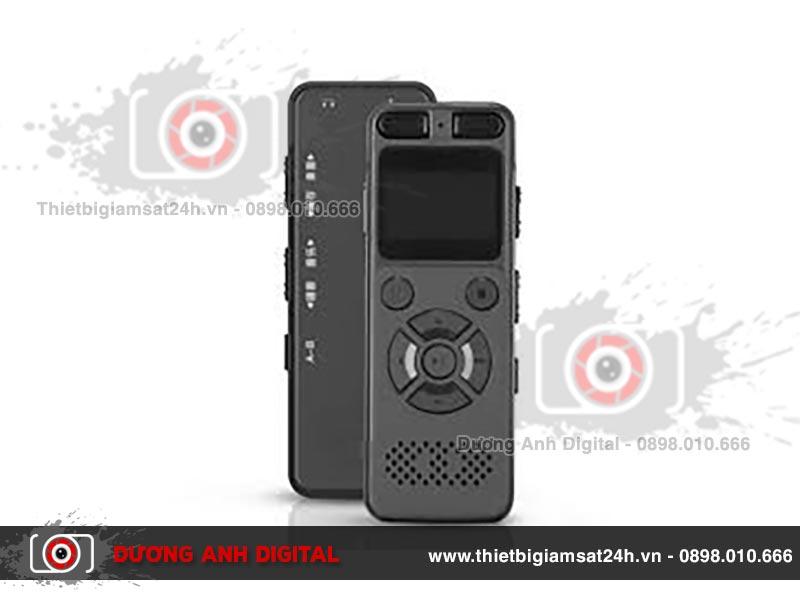 Máy ghi âm kỹ thuật số tốc độ cao GH-300