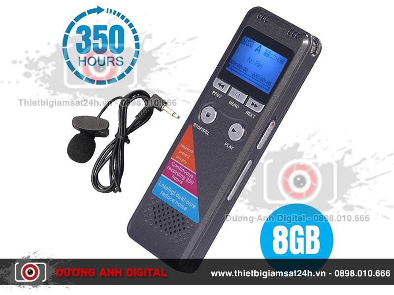 Máy ghi âm kỹ thuật số GH-700