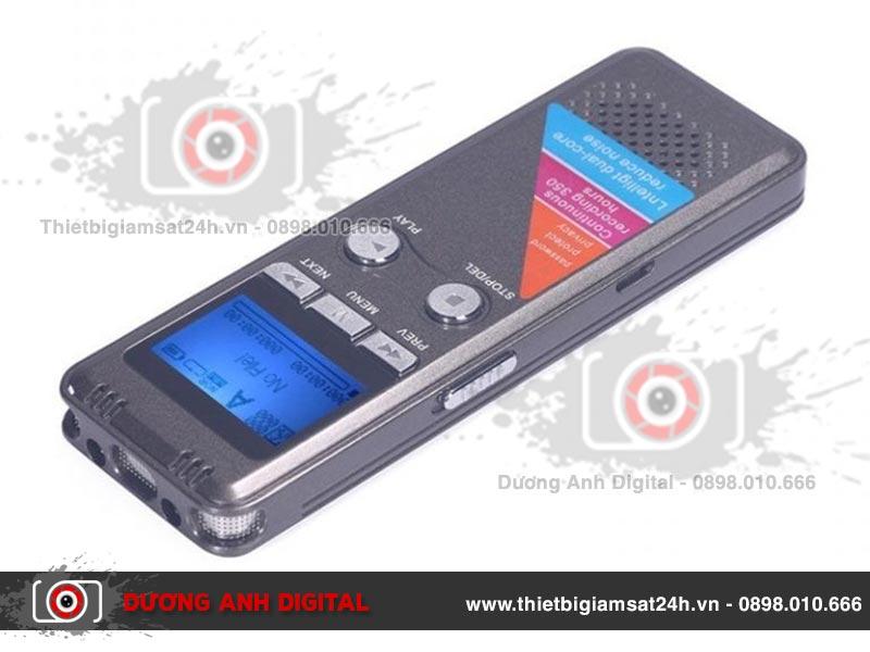 Dương Anh Digital nhận cung cấp máy ghi âm GH-700 chất lượng