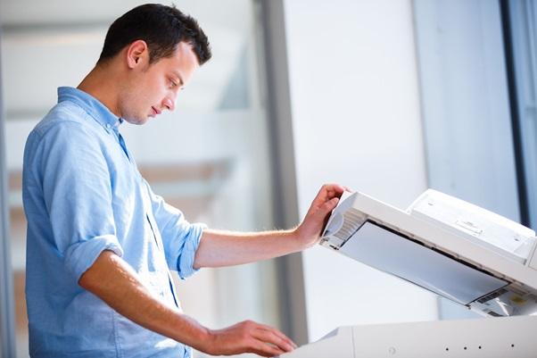 Bảng giá cho thuê máy photocopy chất lượng cao
