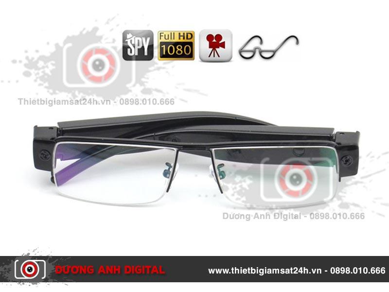 Camera ngụy trang kính mắt V20
