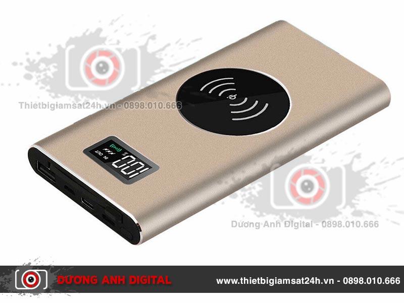Camera ngụy trang Pin sạc không dây H18 20.000Mah