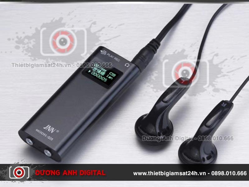 Máy ghi âm siêu nhỏ Q25