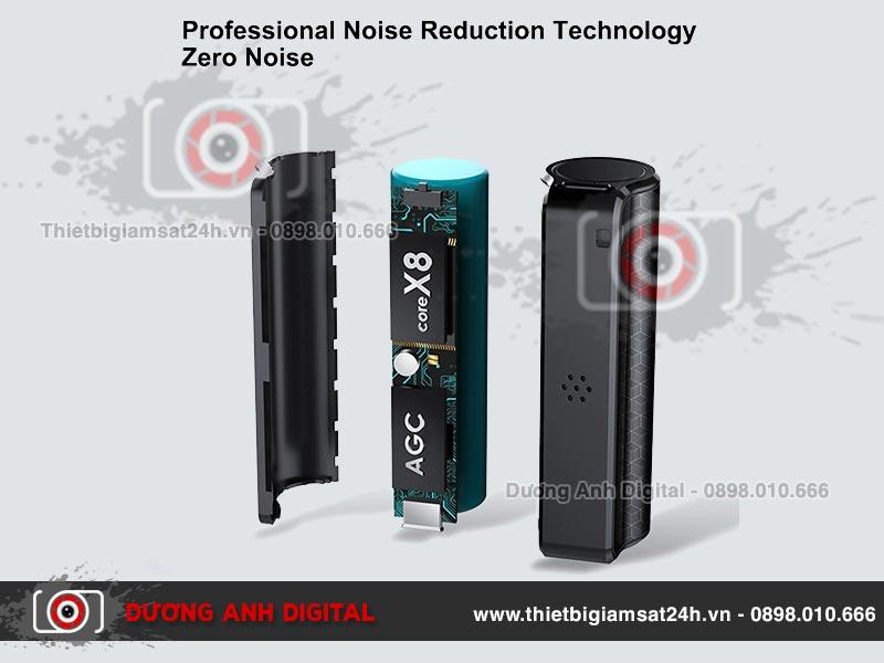 Máy ghi âm kỹ thuật số Q70